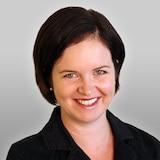 Joanna Prendergast