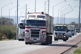 Perth Freight Link at a crossroads?