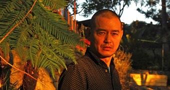 Artist Guo Jian