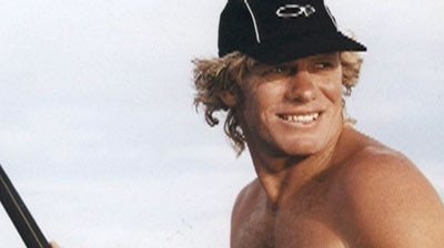 Brad Smith was killed in a shark attack last weekend.