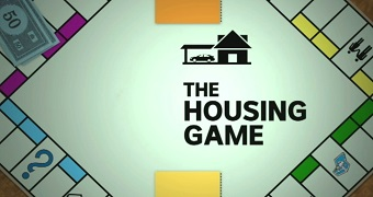The Housing Game custom image
