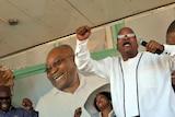 Jacob Zuma celebrates ANC's 100th