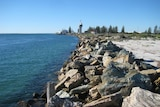 Gulf at Outer Harbor