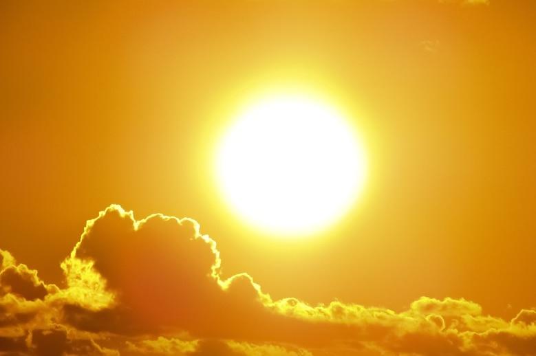 即将到来热浪预报将在未来几天内袭击位于澳大利亚北端的达尔文。