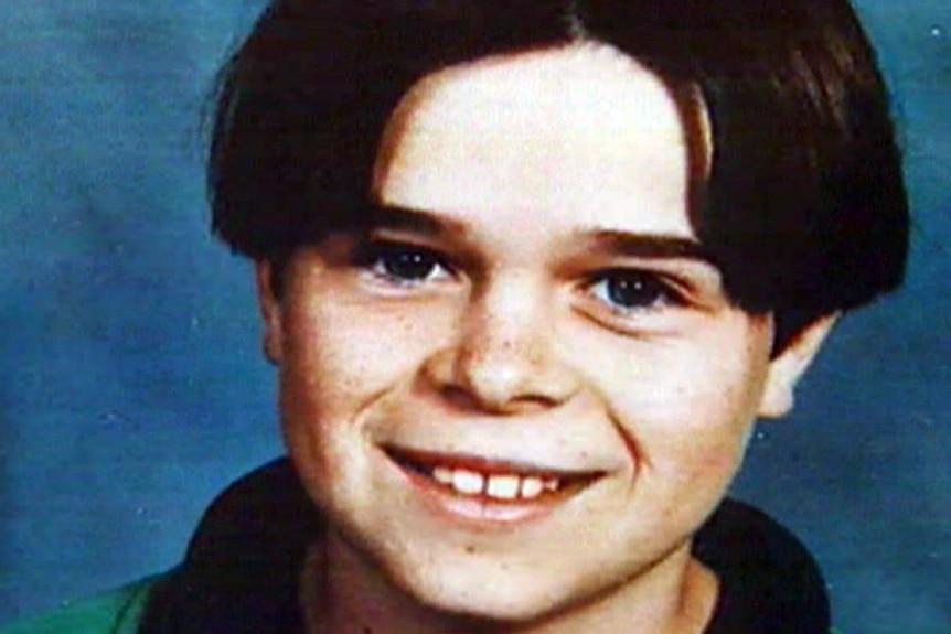 Gerard Ross was found dead in Baldivis pine plantation.