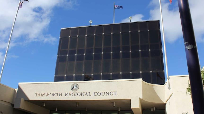 Tamworth Regional Council
