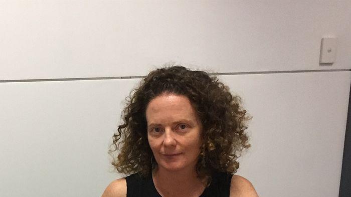 Listen to Karen Michelmore's story