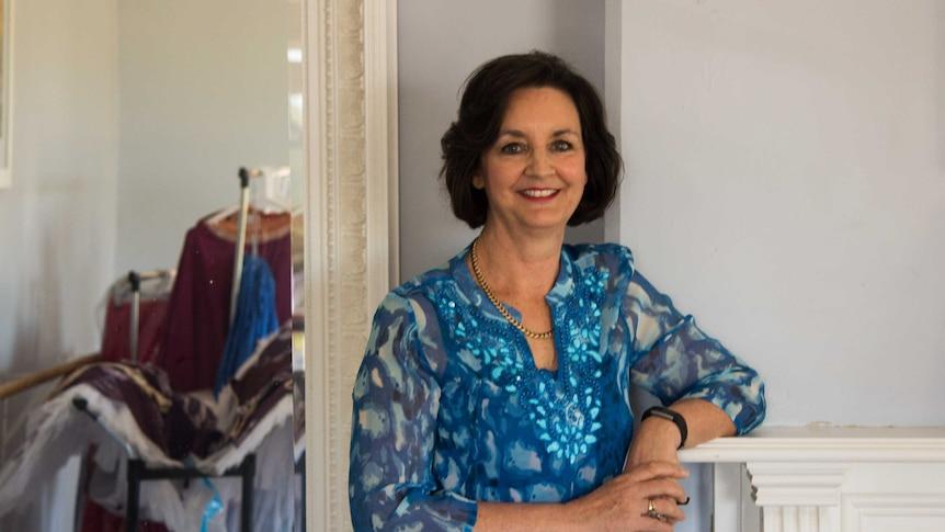 Michele Cleaver-Wilkinson at Hamilton House