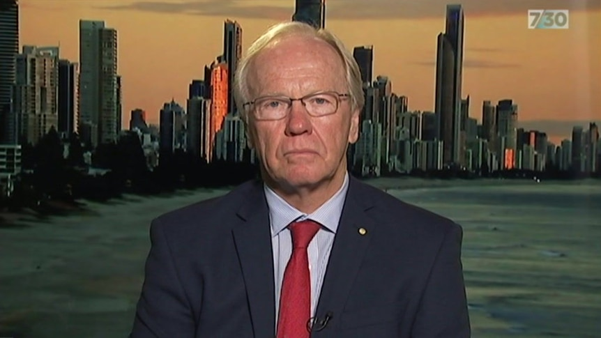Peter Beattie on the latest NRL scandals