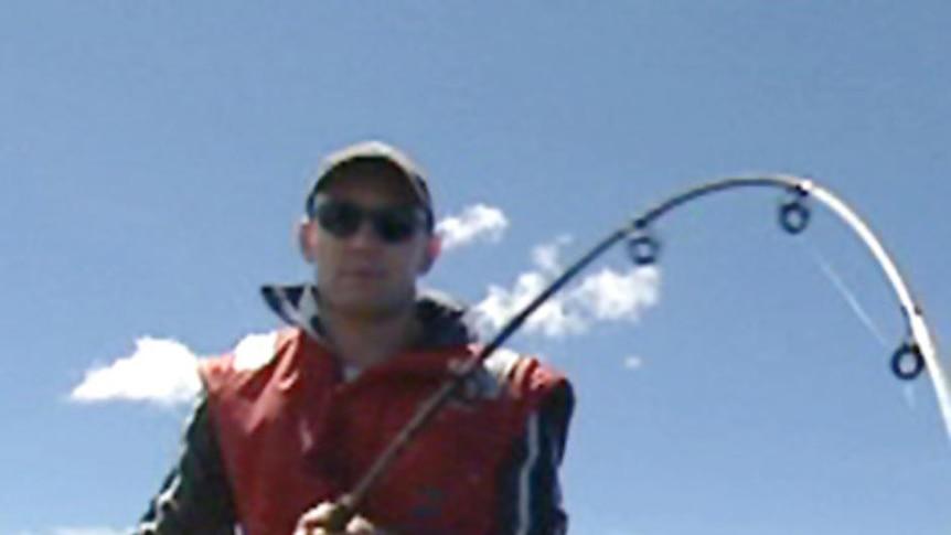 Recreational fisherman.