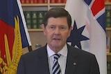 Kevin Andrews sacked as defence minister September 20, 2015