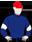 Lloyd Williams red cap