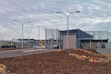 Yongah Hill detention centre