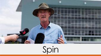 steve dickson verdict spin all orange