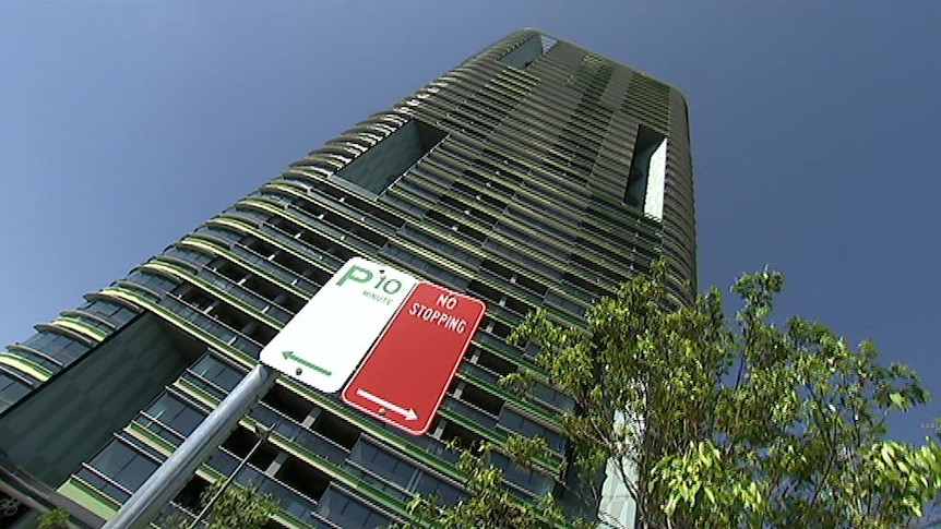 Opal Tower report reveals 'structural design and construction issues'