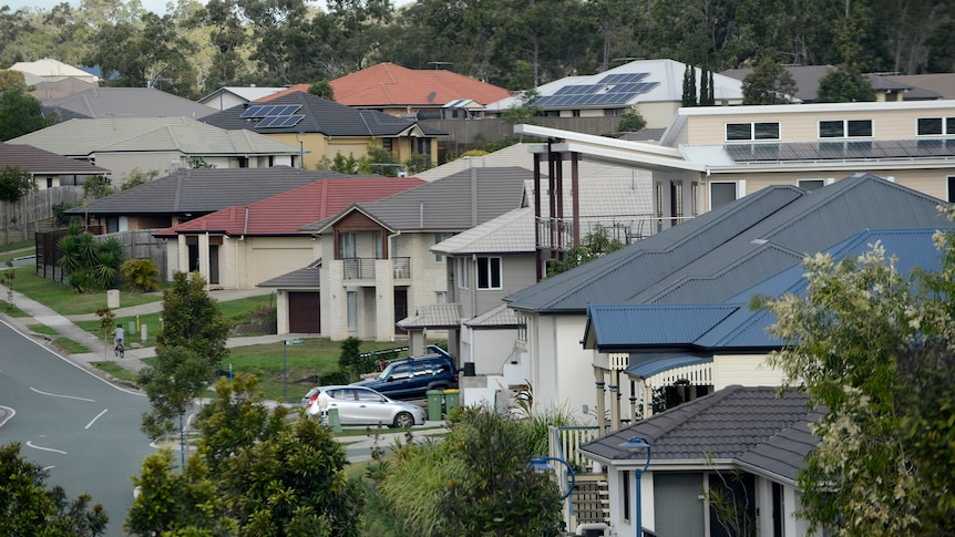 Greater Sydney has 'housing supply crisis' as report warns prices will continue to surge – ABC News