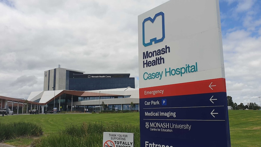 Regional venues and Melbourne hospital added to Victoria's COVID exposure sites