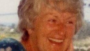 Murder victim Liselotte Watson.
