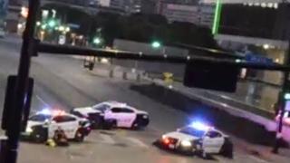 Dallas shooting videos thumbnail image