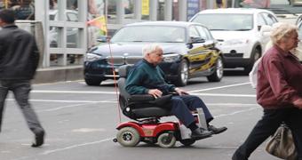 Custom disability generic