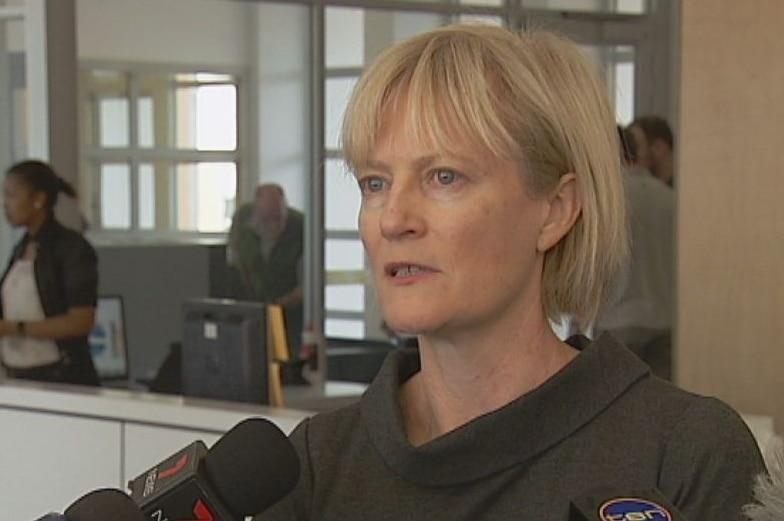 Guardian of Children Pam Simmons welcomes Cavan improvements