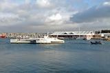 Ship with damaged pontoon.jpg
