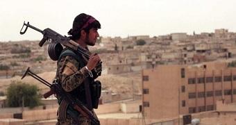 Pic teaser to Kurds betrayal Turkey