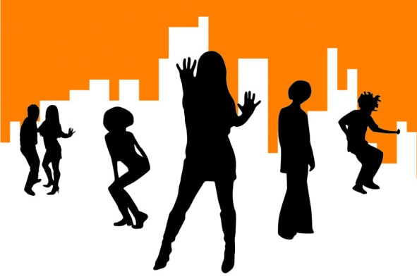 Young people (Thinkstock)