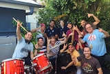 The Parentals has helped create a community atmosphere at Junction Park Primary School in Brisbane.