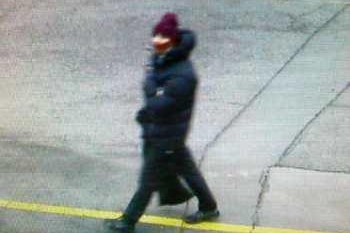 The suspect of a shooting attack on a free speech debate in Copenhagen