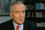 Terry O'Gorman, the president of the Australian Council of Civil Liberties (ACCL)