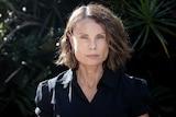 Detective Kirsten Engels