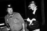 Katherine Knight and John Price