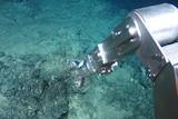 Nautilus Minerals seafloor exploration