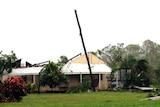 Cyclone Ita cooktown