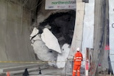 North West Rail link tunnel