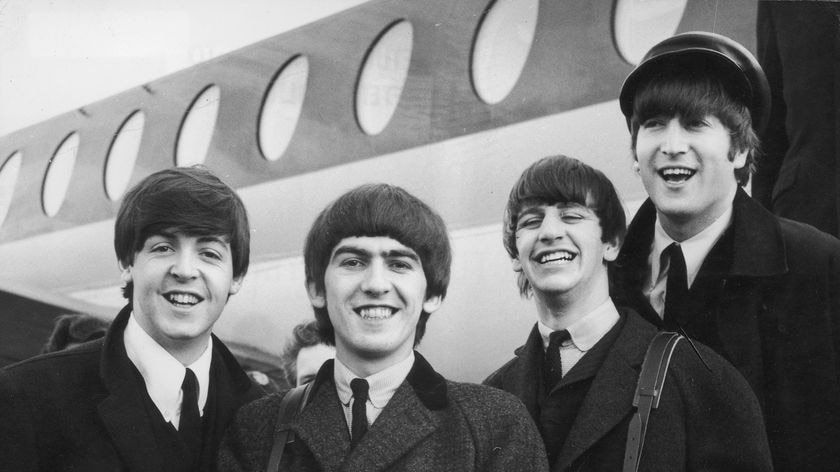 """""""There's something special about the Beatles""""... there could be scientific reasoning behind our love for certain tunes"""