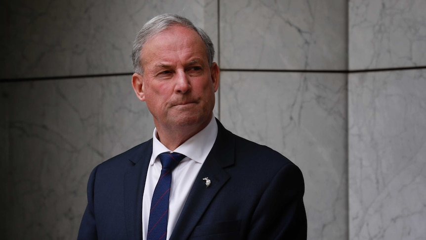COVID live updates: Victorian nurses' union calls for Federal Aged Care Minister to resign over vaccine rollout – ABC News