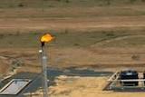 Fracking (7pm TV News NSW)