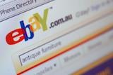 ebaY logo on the ebaY website