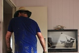 Water has affected more than 26,000 Brisbane homes.
