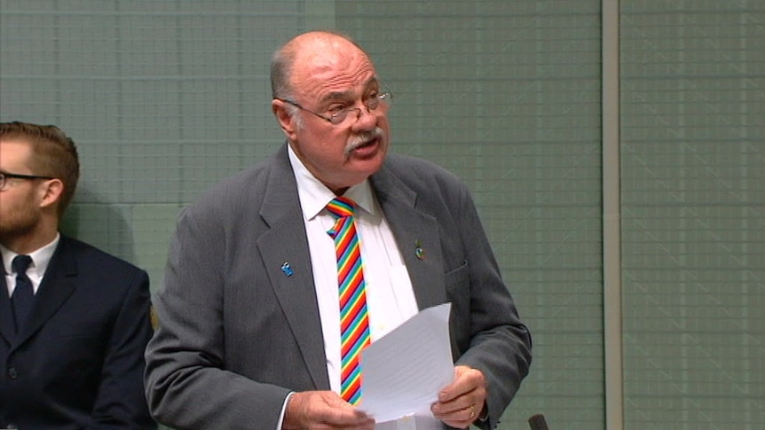 MPs speak after SSM bill introduced into the House of Representatives