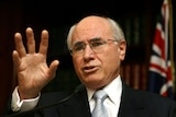 Election defeat: John Howard has advised the NSW Liberals to develop clear policy positions. [File photo]