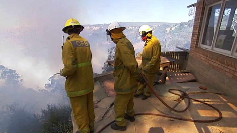 Study will aim to improve health and safety for firefighters
