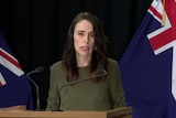 Jacinda Ardern announces NZ election to be moved to October 17th