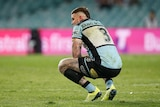 Josh Dugan finds it difficult to shake his bad boy image.