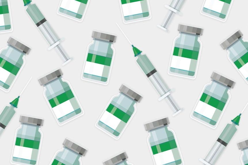 Australia Covid Vaccine rollout
