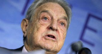 George Soros is one of the billionaires who is likely to donate to a political party in the upcoming US midterms.