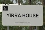 Yirra House in Darwin