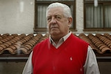 Retired general Manuel Contreras, and former head of the DINA secret police during the Augusto Pinochet regime